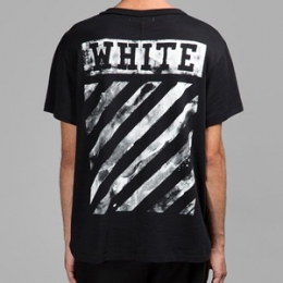 [Off White]Waves T-shirt