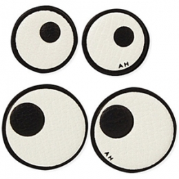 [Anya Hindmarch] Stickers Eyes