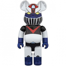 [BE@RBRICK] Great Mazinger Z 400%