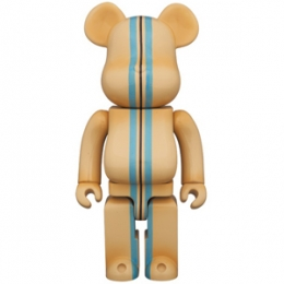 [BE@RBRICK] STANDARD CALIFORNIA 400%