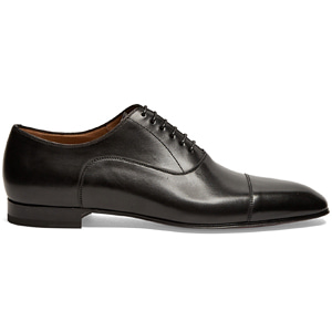 해외배송 [Christian Louboutin] 17fw Greggo leather derby shoes
